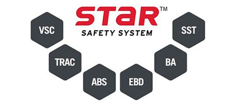 Star Safety System™